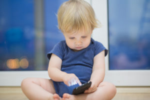 Screen Time, Attention, and Growing Minds